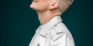 Antti Tuiskusta Huawein brändilähettiläs – näkyy syksyn kampanjassa