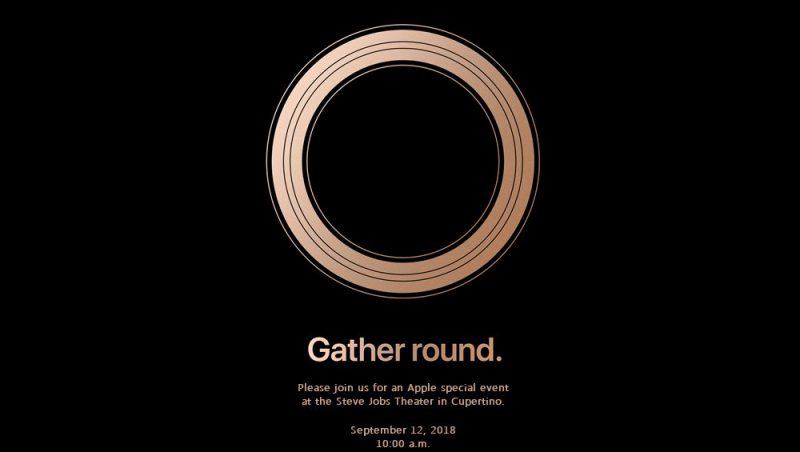 Applen kutsu.
