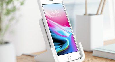 Logitech Powered on uusi latausasema iPhonelle.