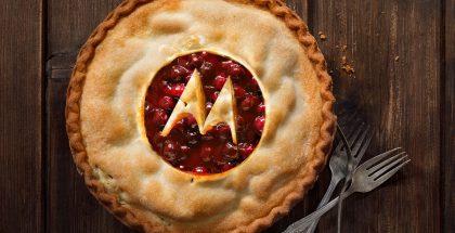 Motorola-puhelimiin on tarjolla Pie-versiota Androidista syksyn aikana.