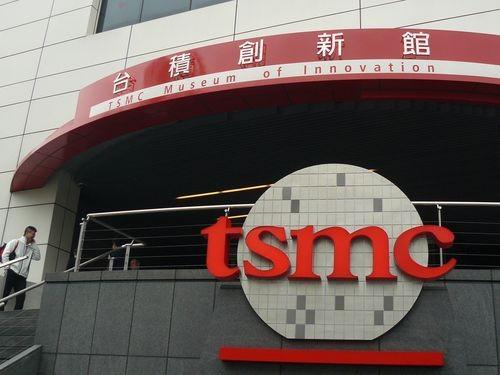 Taiwanilainen TSMC on maailman suurin puolijohteiden sopimusvalmistaja.