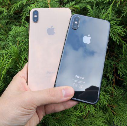 Ensitunnelmat iPhone XS ja iPhone XS Max -uutuuspuhelimista: Parannettu ja suurempi versio jo erinomaisesta iPhone X:stä