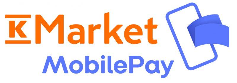K-market MobilePay.