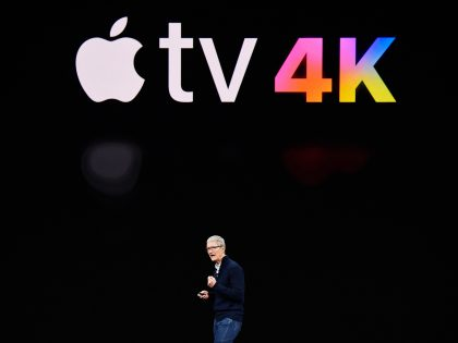 Applen toimitusjohtaja Tim Cook.