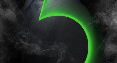 Black Shark 2 -julkistus on luvassa 5 päivän päästä, eli 23. lokakuuta.