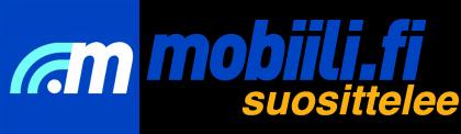 Mobiili.fi suosittelee.