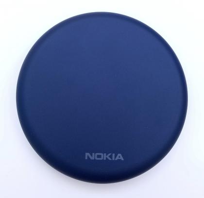 Nokia DT-10W -latausalusta.