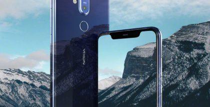 Uusi kuva tulevasta Nokia X7:stä.