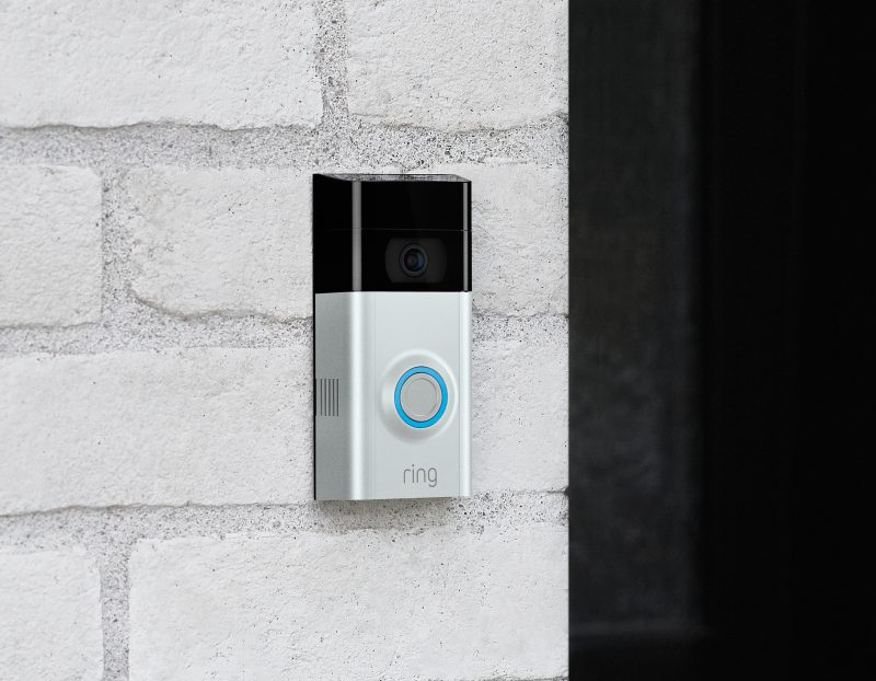 Ring Video Doorbell 2.