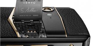 Nokian aikanaan perustama luksuspuhelinvalmistaja Vertu julkisti uuden Aster P -älypuhelimen – hinta alkaen noin 4 500 euroa