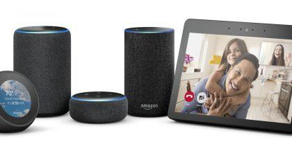 Skype-puhelut onnistuvat nyt näidenkin laitteiden kautta.