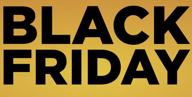 Powerin Black Friday.