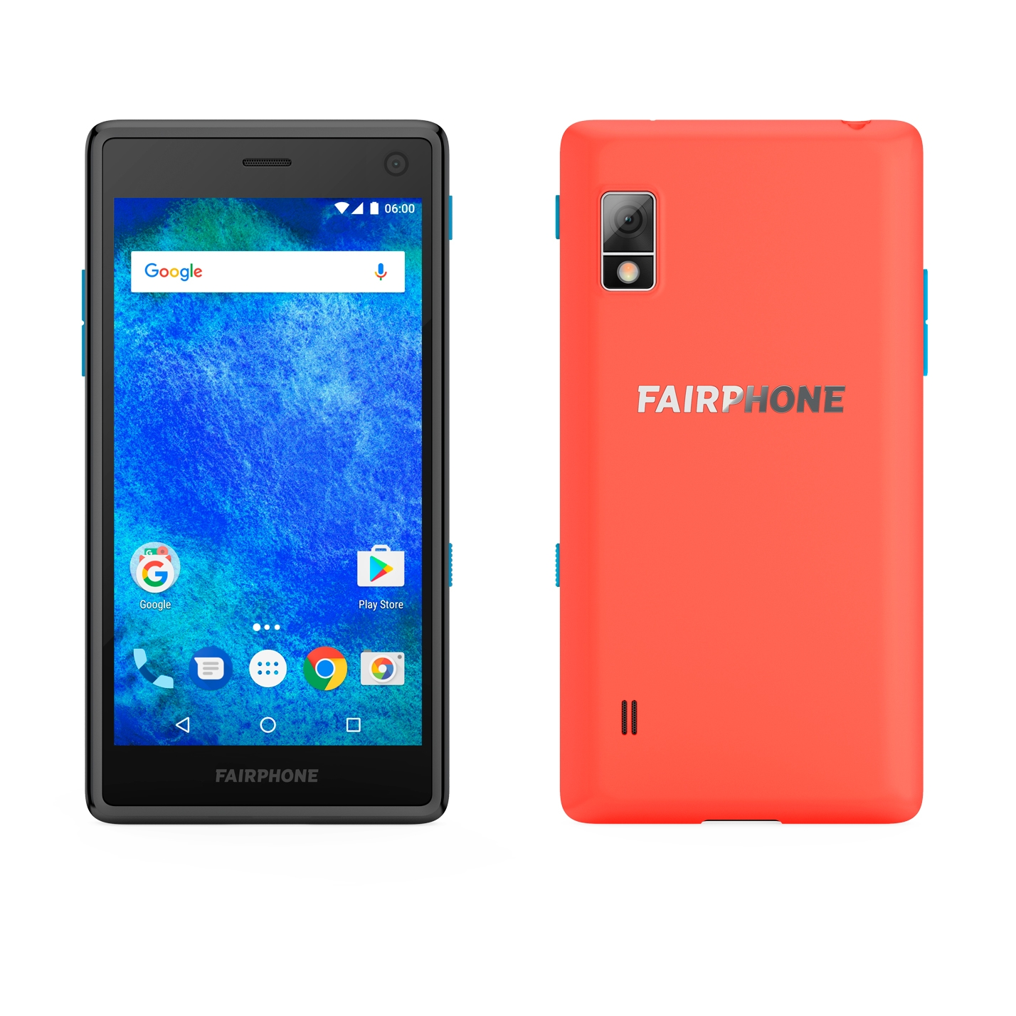 Fairphones