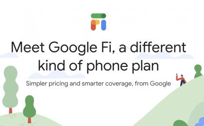 Google on Yhdysvalloissa jo mukana operaattorimarkkinoilla Google Fi -virtuaalioperaattorin kautta.