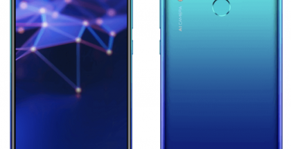 Huawei P Smart 2019. Kuva: WinFuture.de.