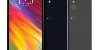 LG G7 Fit.