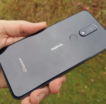 Arvostelussa Nokia 7.1 -älypuhelin: Yksi vahva vaihtoehto keskihintaluokassa