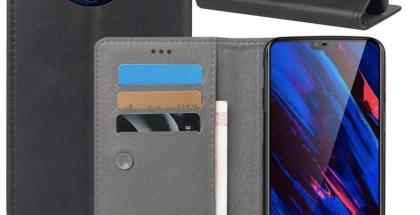 Nokia 9 PureView'n suojakuorikuvat ovat itse puhelimen osalta todennäköisesti pahasti väärässä.