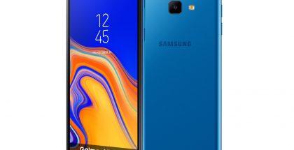 Galaxy J4 Core on Samsungin uusi halpa älypuhelin.
