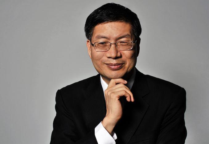 Jerry Shen jättää työnsä Asuksella.