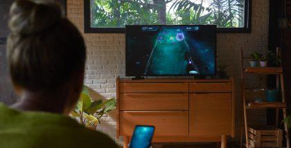 Hatch tuo pelien suoratoistopalvelunsa myös Android TV:lle.