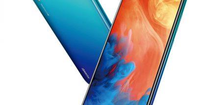 Huawei Y7 2019.