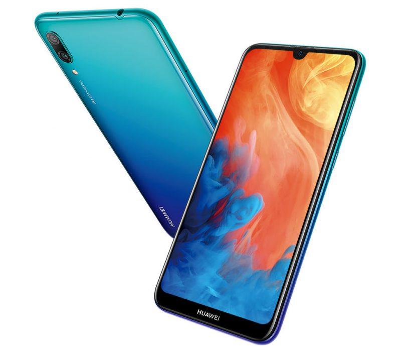 Huawei Y7 Pro 2019.