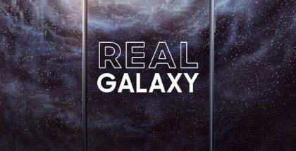 Samsungin ennakkokuva kertoo julkistuksen päivämäärän.