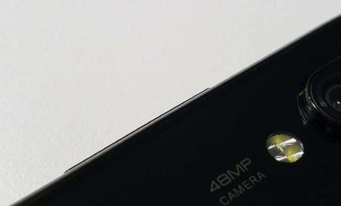 Tulossa älypuhelin 48 megapikselin takakameralla.