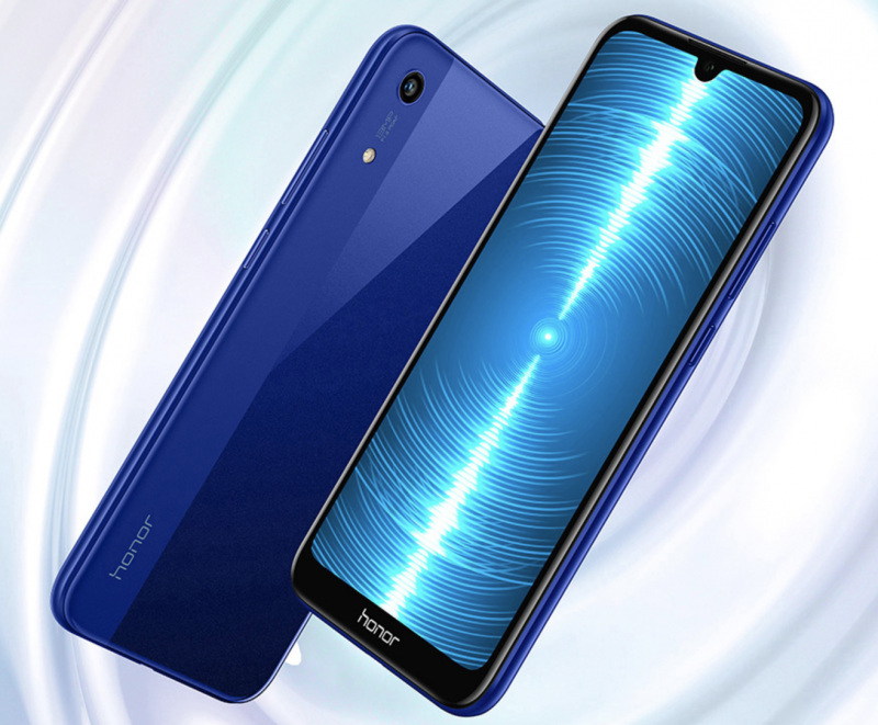 Honor Play 8A.