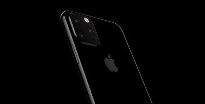OnLeaksin yhdessä Digit.in-sivuston kanssa julkaisema mallinnos mahdollisesta seuraavasta iPhonesta.