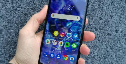Nokia 5.1 Plus.