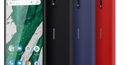 Nokia 1 Plus.