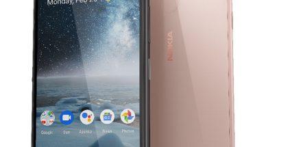 Nokia 4.2 on yksi HMD Globalin älypuhelinuutuuksia vuonna 2019.