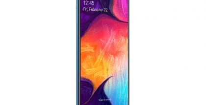 Samsung Galaxy A50 voidaan kruunata vuoden hittipuhelimeksi.
