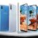 Samsungin tuoreinta Galaxy A -sarjaa.
