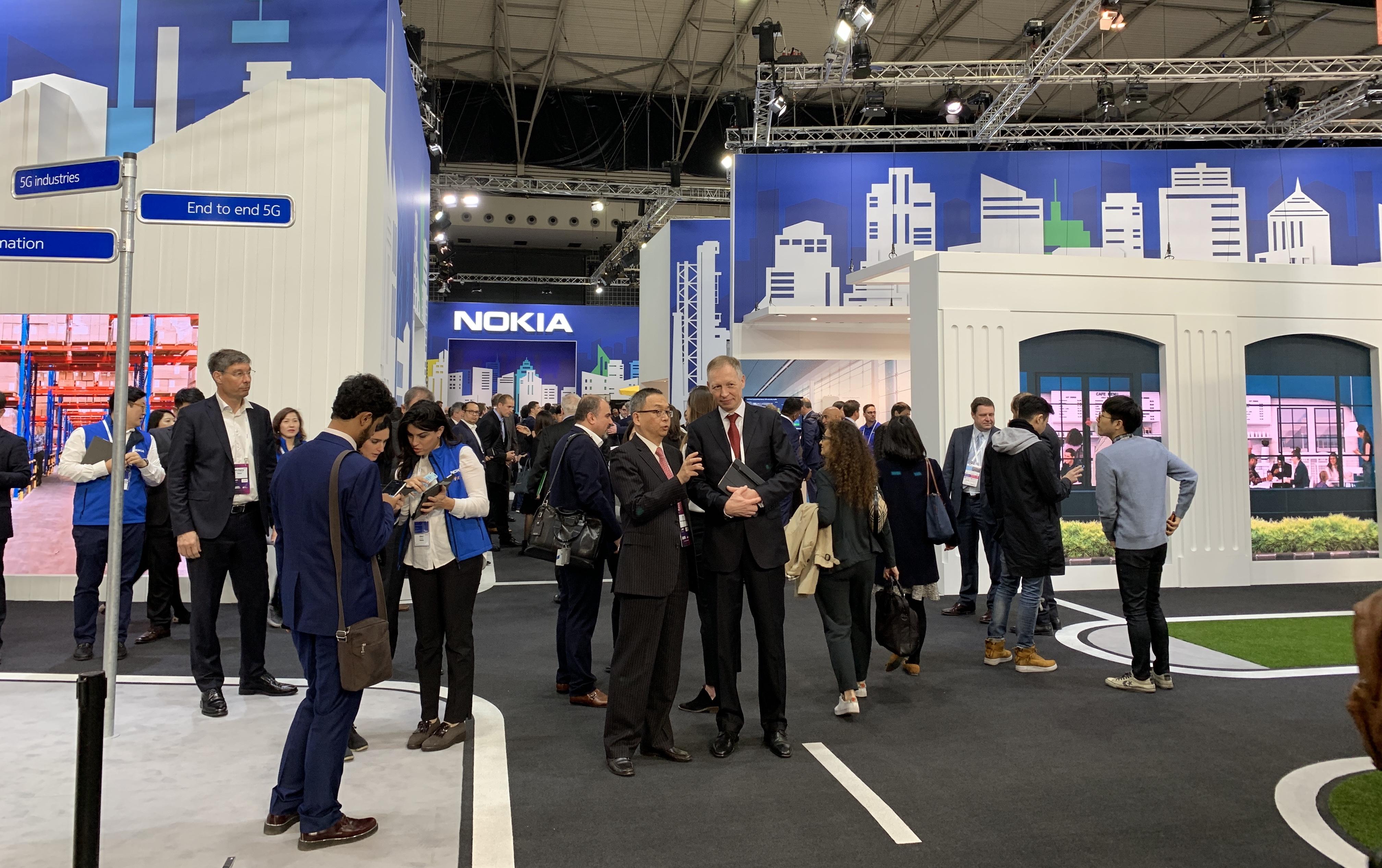 Nokia Pörssikurssi