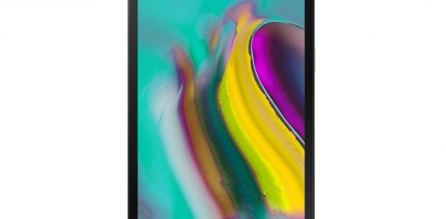 Samsung julkisti Galaxy Tab S5e -tabletin – hinnat alkaen 449 euroa