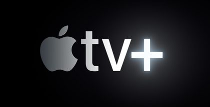 Apple TV+.