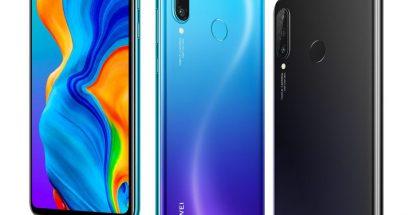 Japanissa operaattorit ovat lykänneet esimerkiksi Huawei P30 Liten myyntiin tuomista.
