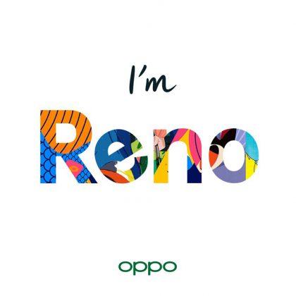 Oppo tuo markkinoille uuden Reno-brändin.