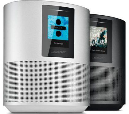 Bose Home Speaker 500.