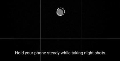 Galaxy S10 -puhelinten kameraan tulee uusi yökuvaustila. Kuva: SamMobile.