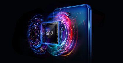 GPU Turbo tarkoittaa View20:n ja tuettujen pelien yhteistoiminnan optimointia.