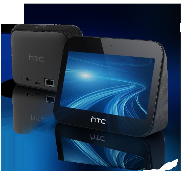 HTC:n alkuvuonna esittelemiä uutuuksia on ollut 5G-verkkoja tukeva 5G Hub -reititin.
