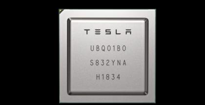 Teslan uusi piiri.