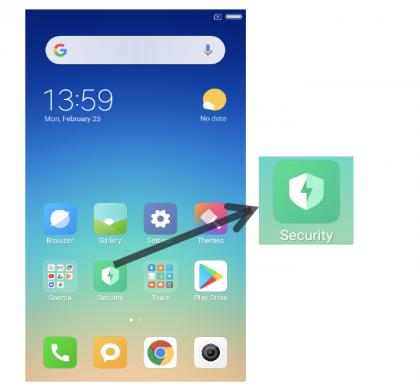 Xiaomi-puhelinten turvasovellus aiheuttikin itse tietoturvariskin.