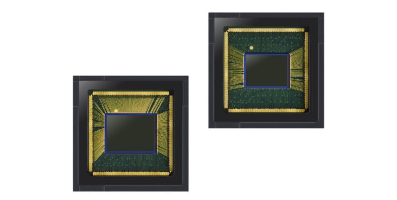 Samsungin uudet kamerakennot tarjoavat jopa 64 megapikseliä.