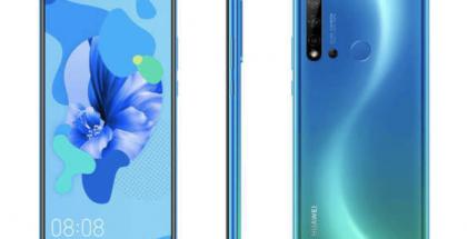 Huawei P20 Lite 2019. Kuva: WinFuture.de.