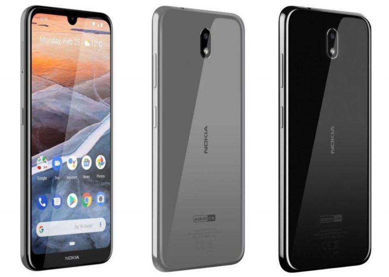 Nokia 3.2.